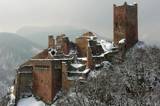 Ribeauvillé St Ulrich