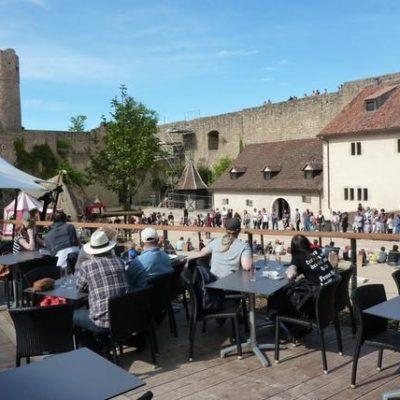 Château du Hohlandsbourg