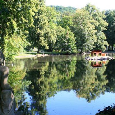 Munster Parc de la Fecht
