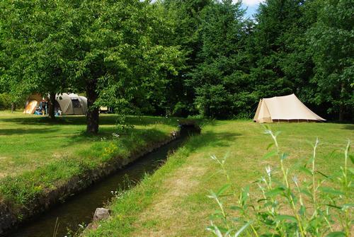 Ruisseau du Camping
