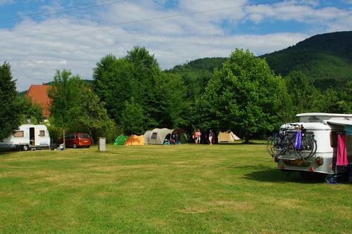 Plan Large Camping